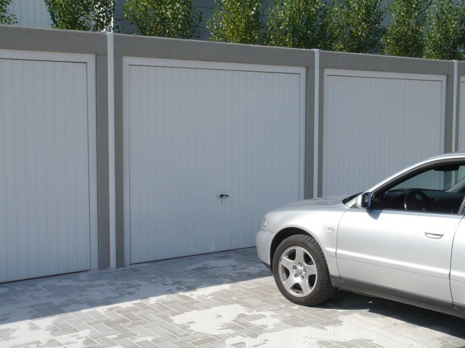 Prefab Garage Prijs : Vdb beton prefabgarage